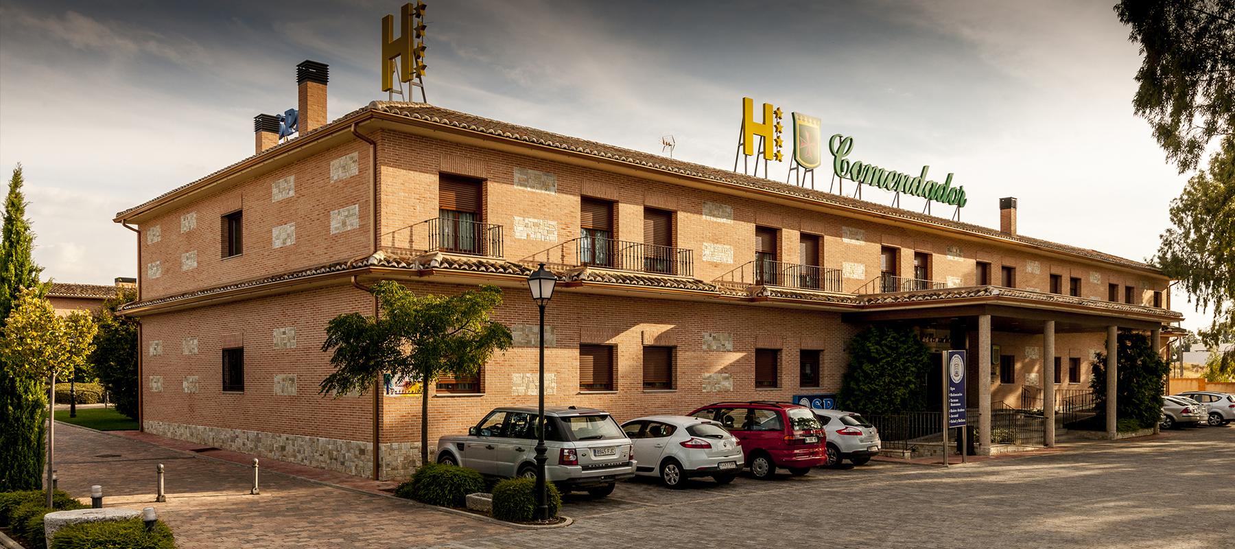 fachadas-hotel-comendador