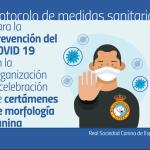 Protocolo de Medidas Sanitarias